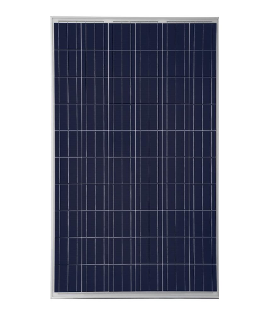 Timelapse Solar Panel