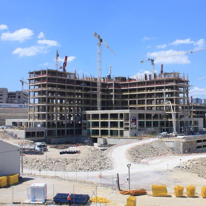İzmit Şehir Hastanesi